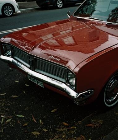 Classic Car Museum-1