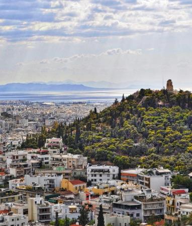 Grecce Athens