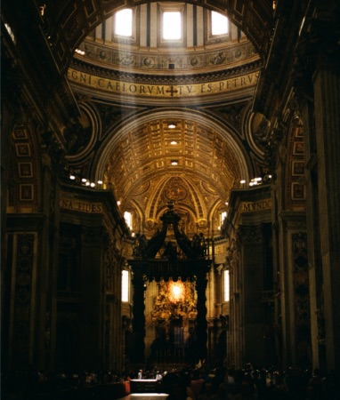 St. Peter_s Basilica