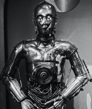 Star Wars Costume Museum