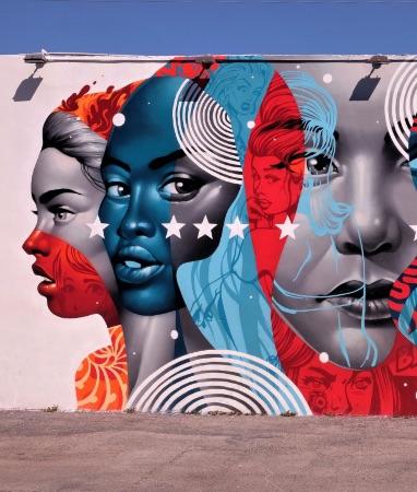 Miami & Wynwood Street Art