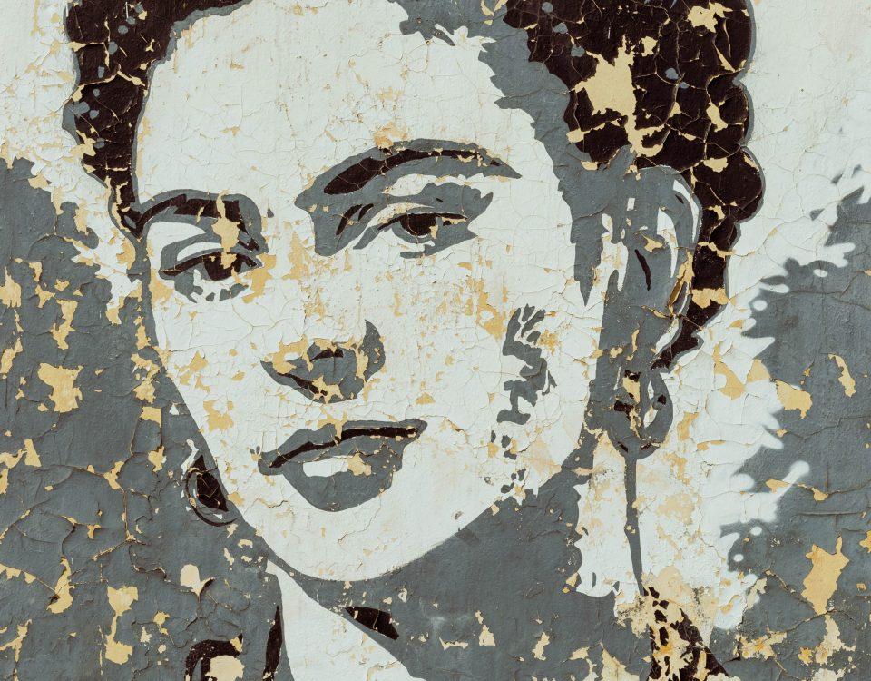 Frida Kahlo – Casa Azul Museum Tour